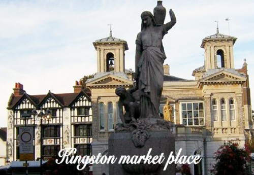 Kingston Market Place